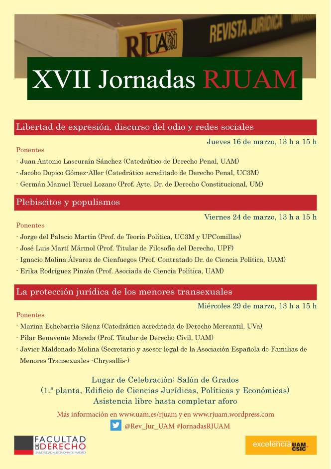 cartel-xvii-jornadas-rjuam